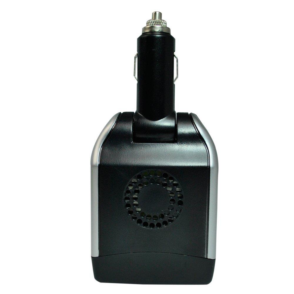 BESTEK 75W Power Inverter DC